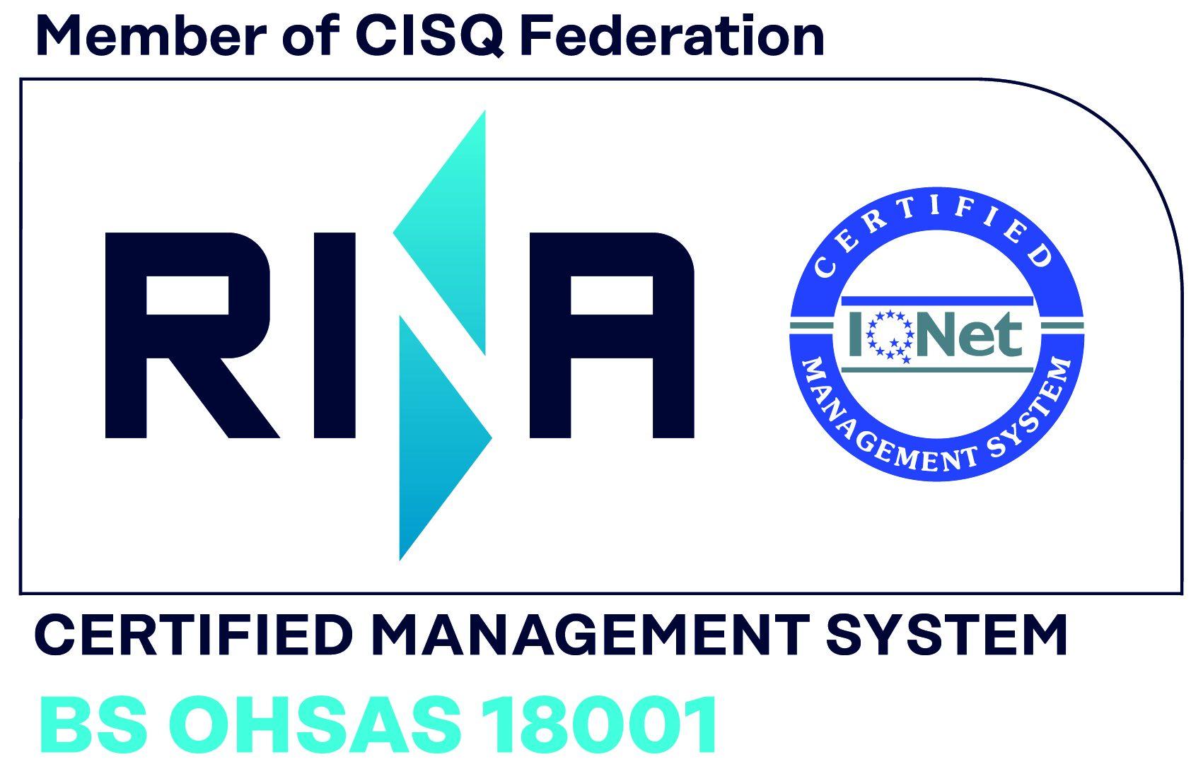 Accreditamenti e certificazioni