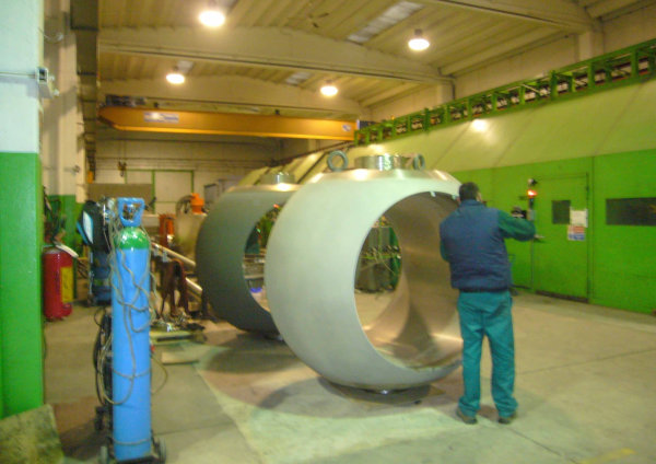 Applicazioni Oil and gas, Innovative coatings